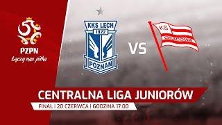 CLJ: Lech Poznań - Cracovia thumbnail