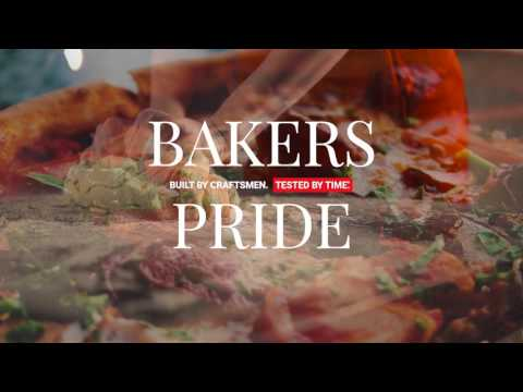 Commercial Cooking Equipment For The Food Service Industry | Bakers