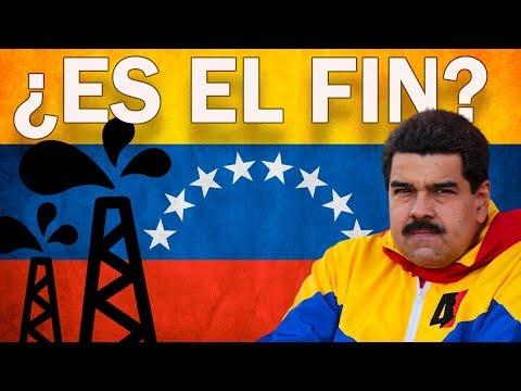 Venezuela: El colapso de una nación