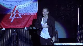 Download Video LINKIN PARK @ RYBNIK / POLAND 2015 FULL SHOW FHD MP3 3GP MP4