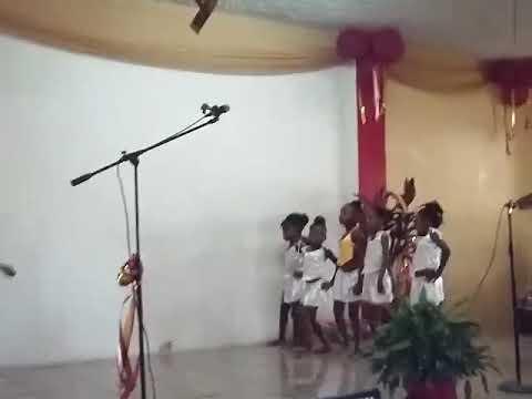 Graduation la source 2017