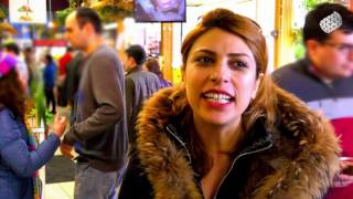 Nowruz in Toronto | Iranian Canadian Community (Part I) Free HD Video