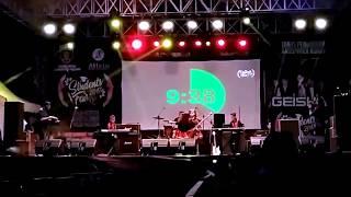 #Kids Project Band - Akulah Pelangimu (Geisha) & Lir Ilir  @FestivalBandPelajarNasional Ngawi2017