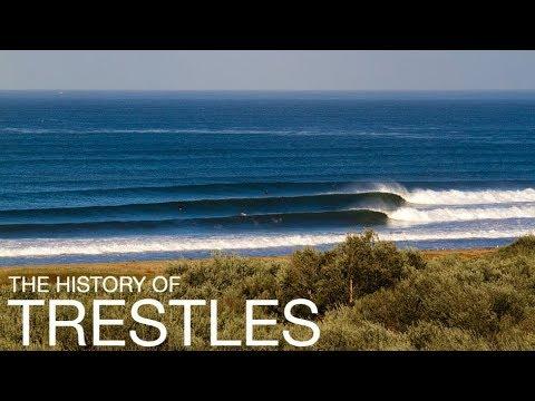 Trestles Beach History (San Onofre State Beach)
