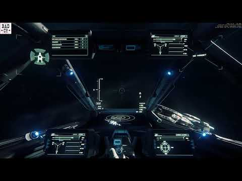 Bad Company - The Star Citizen Organization