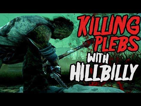 Killing plebs with Hillbilly - Gameplays