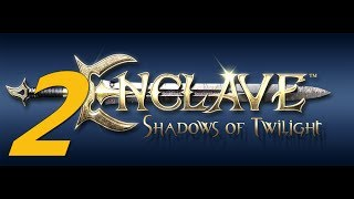 Enclave - Gameplay part 2 (PC)