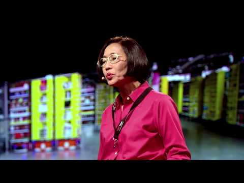 取代人類?你應該這樣看AI | How will artificial intelligence empower humans? | 許永真 Jane Hsu | TEDxTaipei