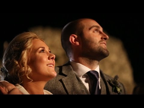 Farnham Castle Wedding :: Emma + David