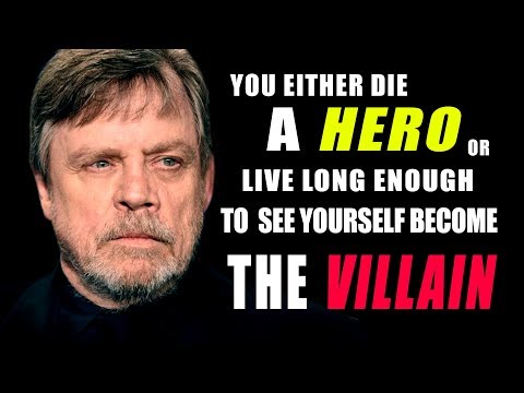 MARK HAMILL GOES AFTER CHILDREN ON TWITTER!