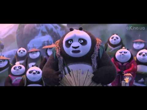 Кунг-фу Панда 3 мультфильм 2016 смотреть онлайн бесплатно