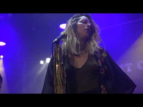 Jane Lee Hooker Bumble Me Live @ Spirit Of 66 Verviers 2018