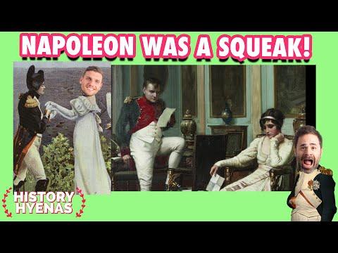 Napoleon Was A Squeak HH (Chris Distefano And Yannis Pappas)