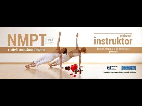 NMPT- természetes mozgásterápia