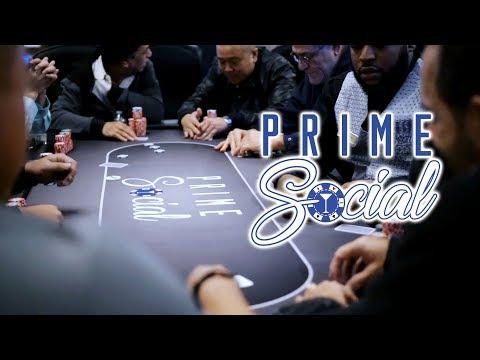 PRIME SOCIAL - Grand Opening Promo Video