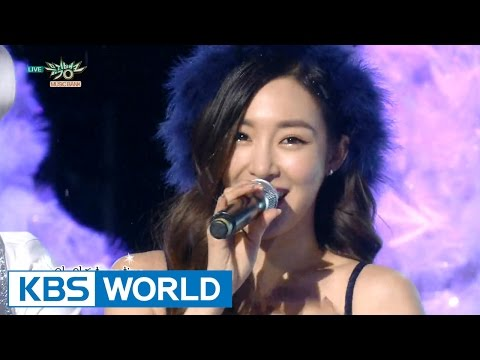 Music Bank - English Lyrics | 뮤직뱅크 - 영어자막본 (2015.12.19)