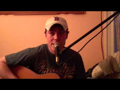 Promise Acoustic Cover by Pat Noonan Matchbook Romance Cover Video & Guitar Tabs