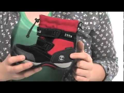 ilmainen toimitus klassiset tyylit muotityyli Timberland Kids Mallard Snow Squall Waterproof Snow Boot (Infant/Toddler)  SKU : # 7987230
