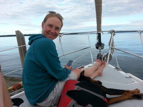 Apostle Islands: Julian Bay to Rocky Island (Sailing Lake Superior)