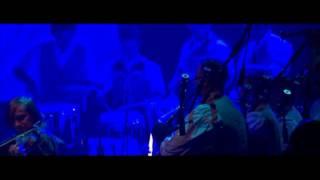 Alan Stivell & Bagad Quic en Groigne - Bleimor, le bagad (live 2012)