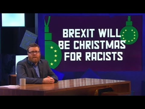 Frankie Boyle's New World Order (Ep.3)