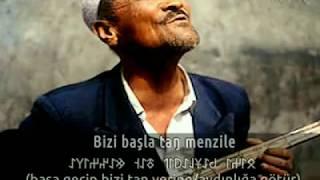 Hani Gökbörü - Neredesin Bozkurt  - Uygur Türküleri