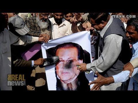 Pakistan in Turmoil