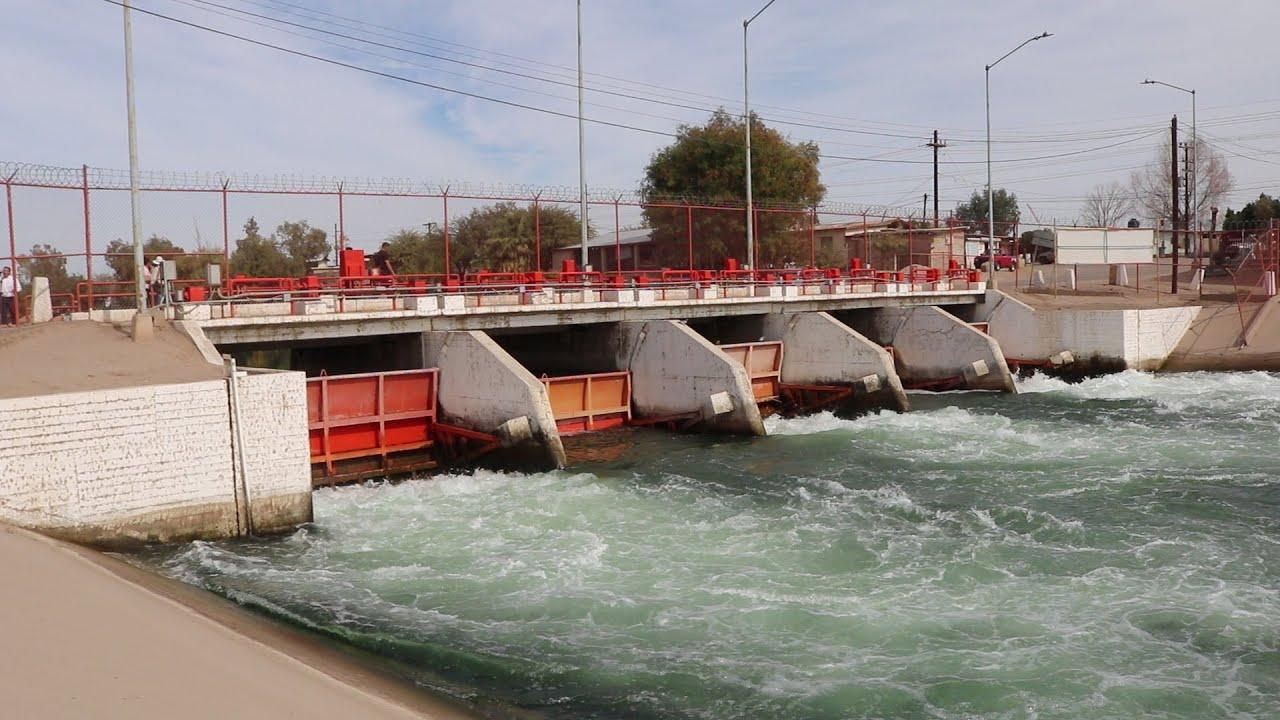 Relación Agua Energía | Diálogos desde la frontera #240
