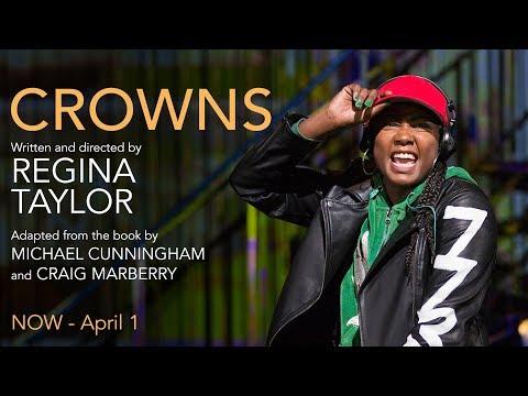 Crowns Music Trailer - McCarter Theatre