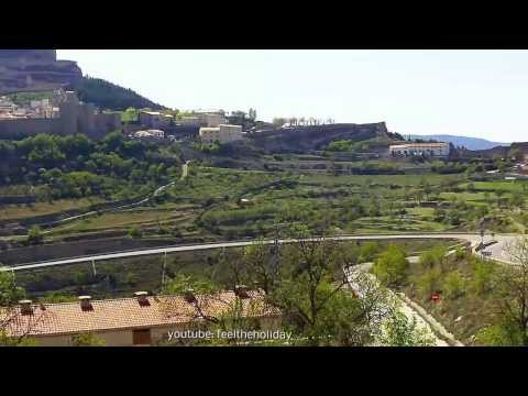 Places to see in ( Morella - Spain )из YouTube · Длительность: 2 мин21 с