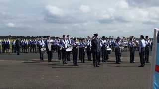 eastern sector parade 2014