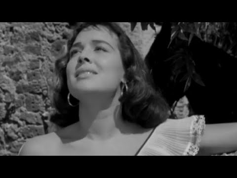 Flor Silvestre - Cielo rojo (1957) HD