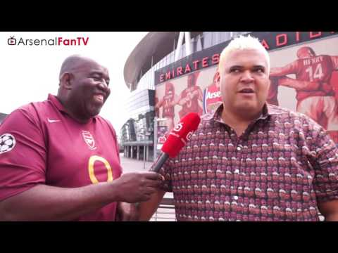 Heavy D From Arsenal To The Big Brother House | (Heavy D Calls Out Lewis)