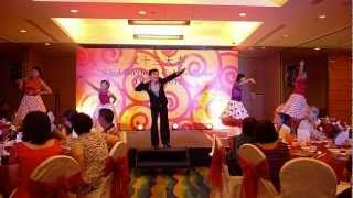 ★ CHINESE SINGER ALEX TAN sings Chinese Cantonese song 2013 ★
