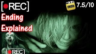 Video [REC] 2007 Ending Explained (Hindi) download MP3, 3GP, MP4, WEBM, AVI, FLV September 2018