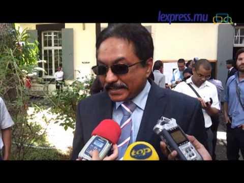 Affaire Soornack -Gagging Order contre la presse : les journalistes mobilisés en Cour