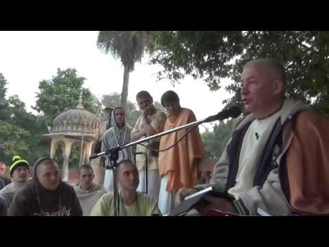 Шримад Бхагаватам 6.3.18 - Чайтанья Чандра Чаран прабху