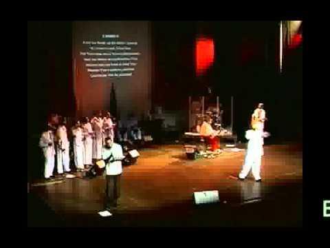Caribbean Worship Refined Brian and Hazel Richards - 'Be Glorified'