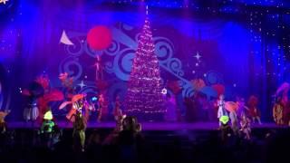 Новогоднее представление Фиксики шоу 2016