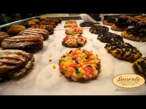 Sorrento Bakery | Port Richey, Fl