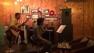 Mưa đêm ngoại ô - Phiêu Vân [Đêm nhạc tối CN hàng tuần - Xương Rồng Coffee & Acoustic]