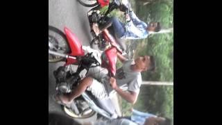 DRAG Bike Liar Jupiter z vs Vega R || Arteta Racing Team