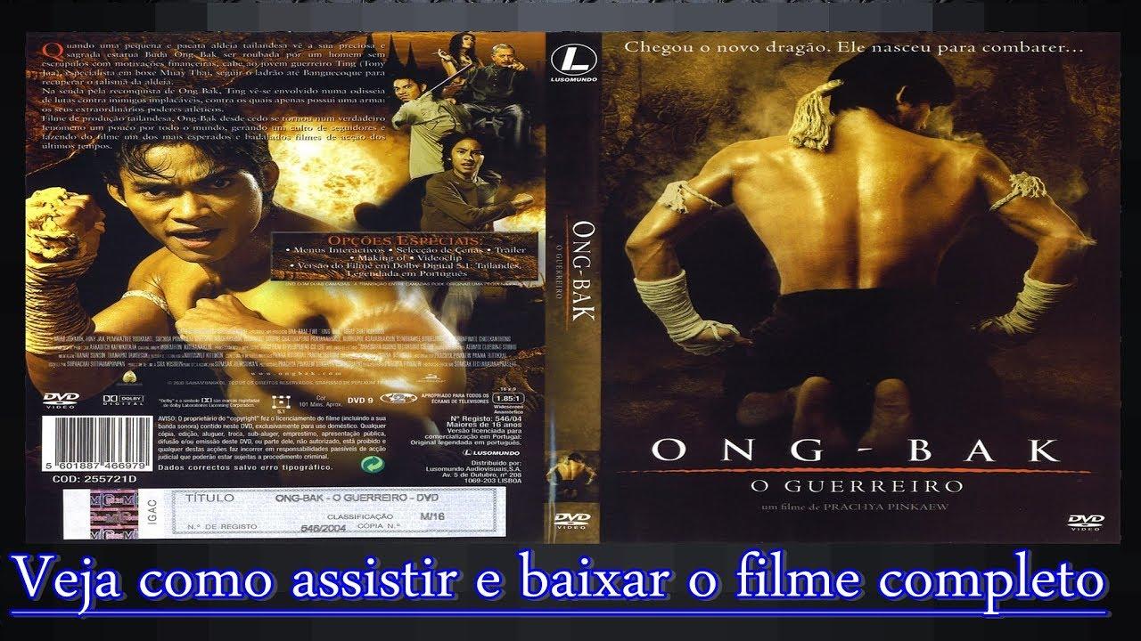 COMPLETO 3 BAIXAR DUBLADO BAK ONG FILME