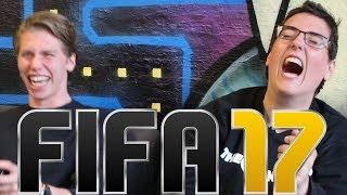 Prebz mot Randulle i FIFA 17⚽