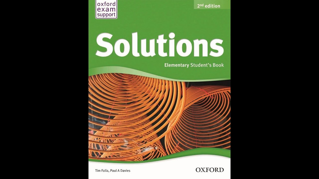 Solutions Intermediate 2nd Edition Teachers Book Pdf