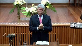2020-03-22 Bem-vindo a Escola Bíblica Dominical Matutina  9:40 h