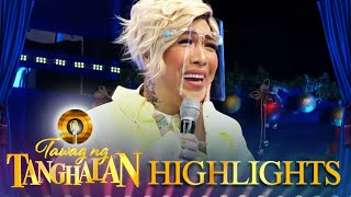Vice's message to Britney Spears | Tawag ng Tanghalan