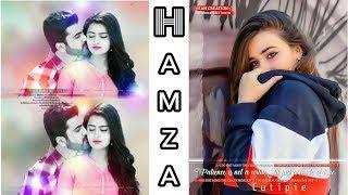 Main HOon Hero Tera Best New Ringtone 2019 TikTok Music Videos By Hamza Muskan Status4u