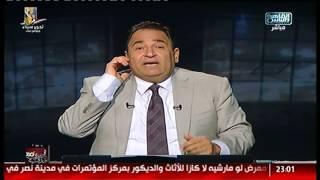 المصرى أفندى 360 |يوم الحشيش العالمى .. يوسف زيدان وإنكار المعراج!