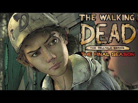 The Walking Dead Temporada 1 Capitulo 2-3 Español Latinoиз YouTube · Длительность: 3 мин11 с